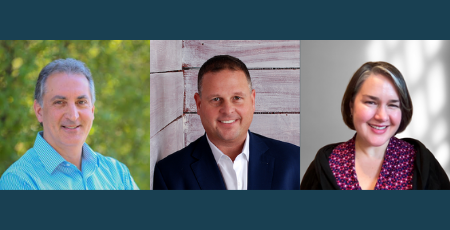 Kogniz Brings on Three New Executive Hires | Press Release | Kogniz