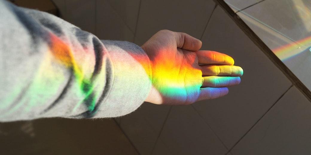 Hand identification and biometrics | Blog | Kogniz